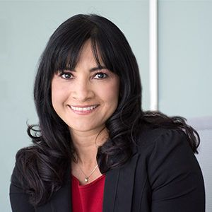 Melissa Garza