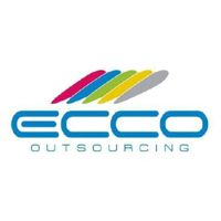 ECCO Outsourcing logo