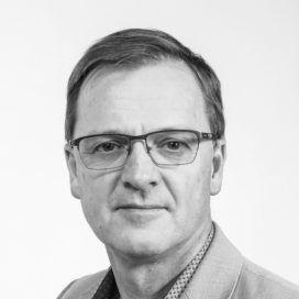Alastair Westgarth
