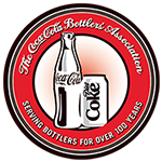The Coca-Cola Bottlers' Associat... logo