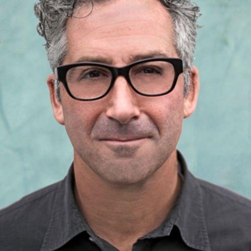 Profile photo of Eric Frankel, CEO at AdGreetz