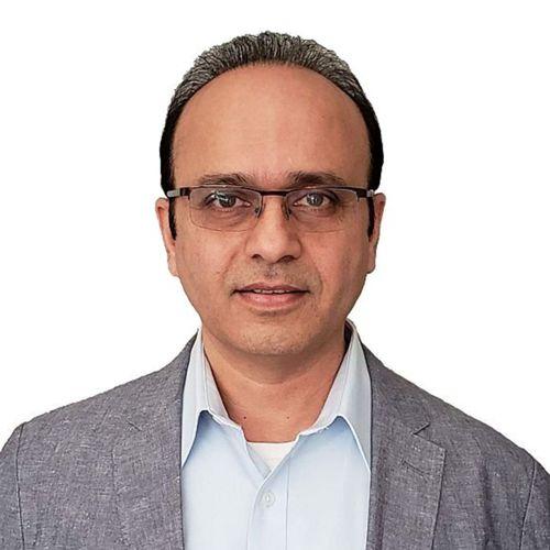 Mahesh Kheny