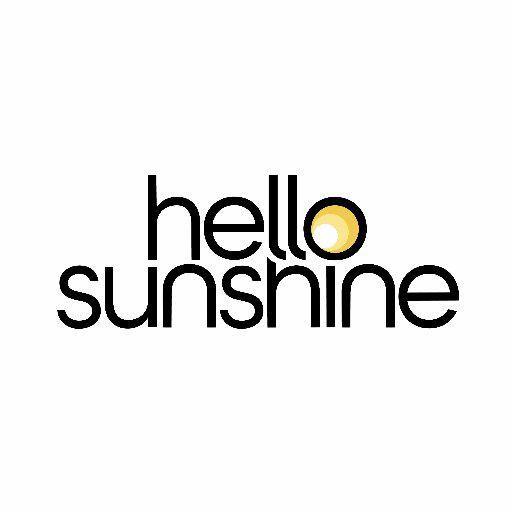 Hello Sunshine logo