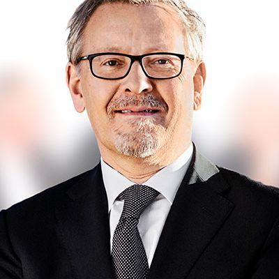 Mats R Karlsson