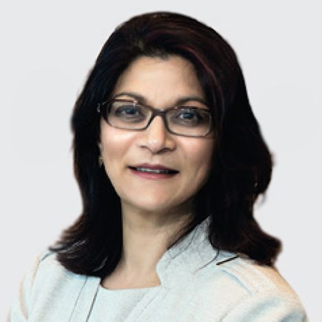 Geeta Thakorlal