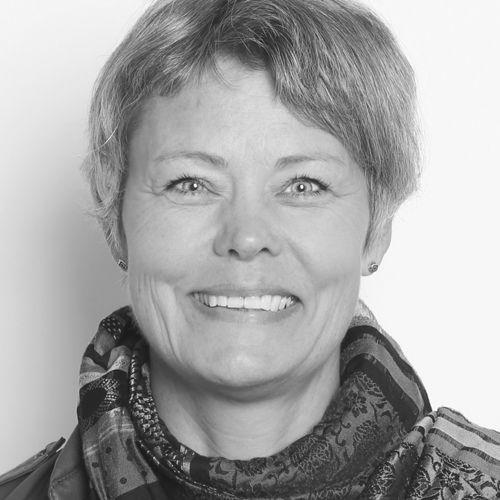 Susanne Kure