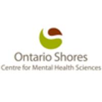 Ontario Shores Centre for Mental... logo