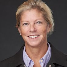 Profile photo of Elizabeth Peterson, VP Eastern Operations at Badger Daylighting Corp