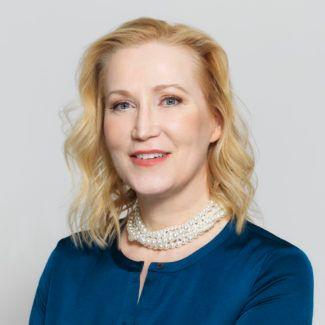 Deborah Morrison