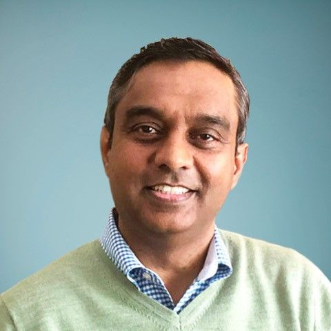 Rahul Auradkar
