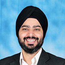 Bipin Preet Singh