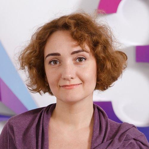 Elena Bilonenko