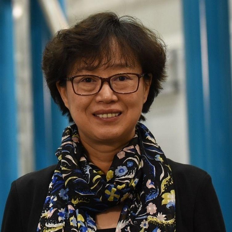 Zhongdong Wang