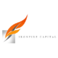 Ironfire Ventures logo