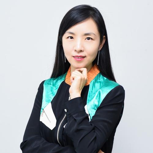 Profile photo of Doreen Wang, President, Insights Division - Greater China at Kantar