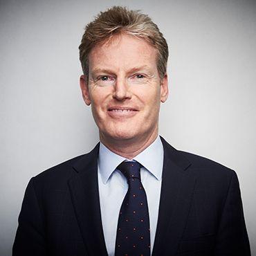 Kevin O'Byrne