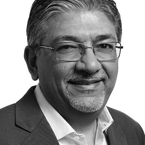 Ahmad Shakil