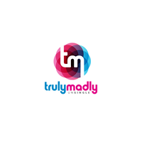 Truly Madly logo