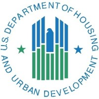 U.S. Department of Housing and U... logo