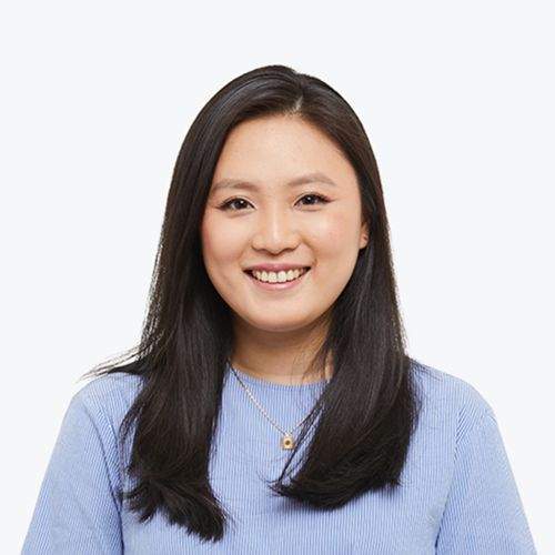Jessica Chiang
