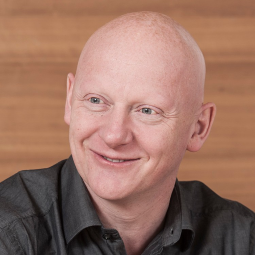 Profile photo of Ian Griffiths, Deputy CEO & CFO at Kantar