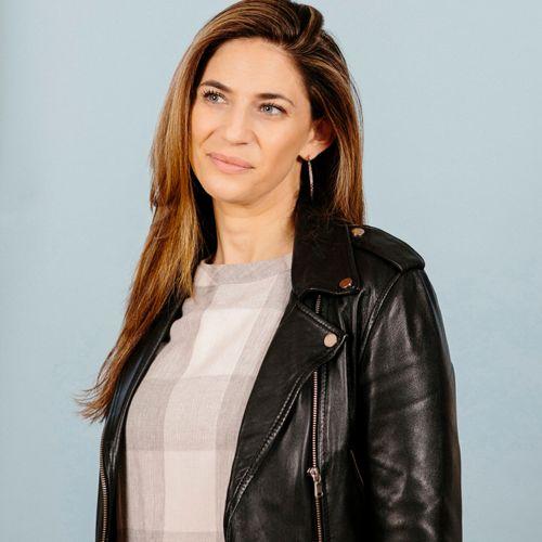 Melanie Altarescu