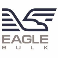 Eagle Bulk Shipping logo