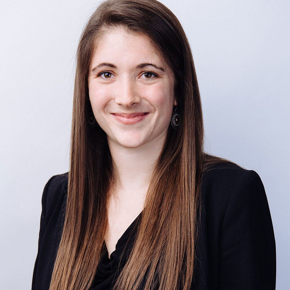 Madison Meehan