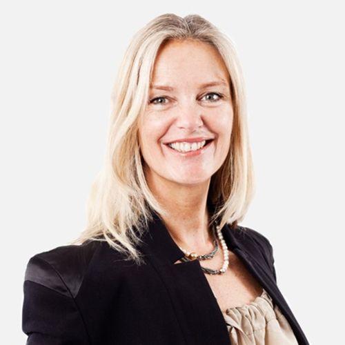 Anne Van Dassen Müller