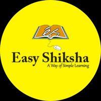 EasyShiksha logo