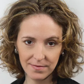 Profile photo of Julie Goodman, Vice President at JConnelly