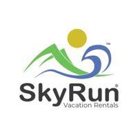 SkyRun Vacation Rentals logo