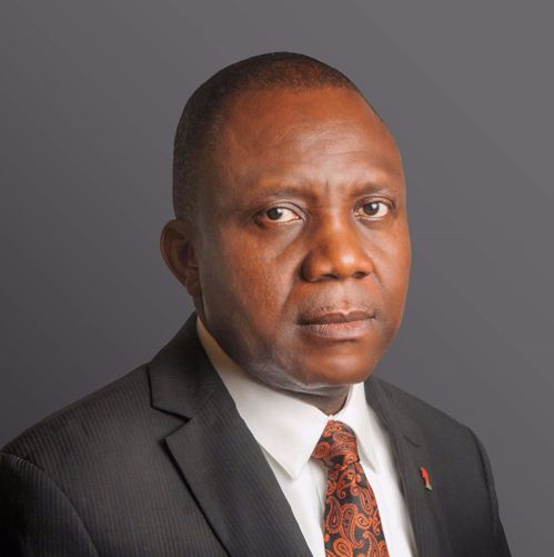 Felix Egbon