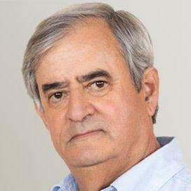 Shlomo Sharf