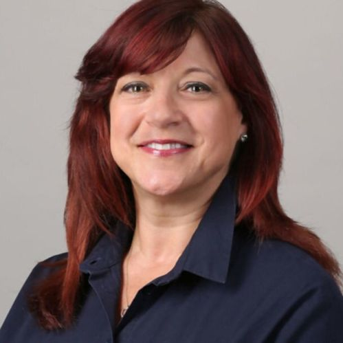 Carole Irgang