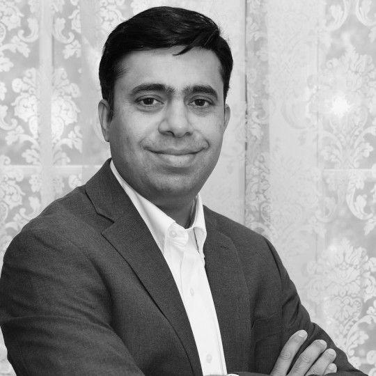 Sanjay Bhakta