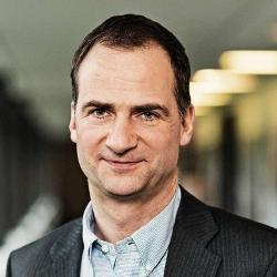 Henrik Thornval