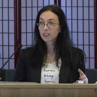 Elissa Beth Shevinsky