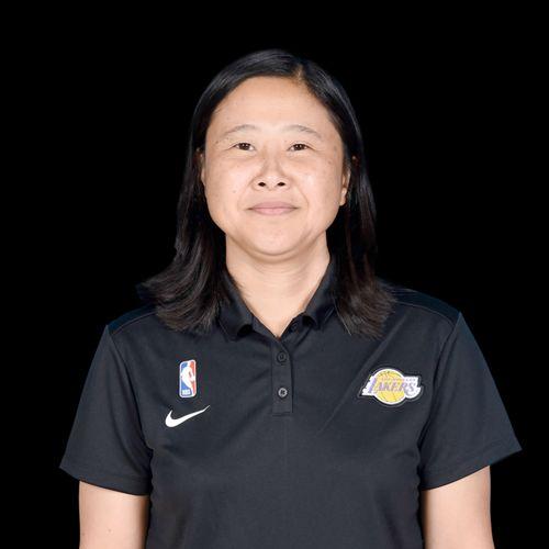 Nina Hsieh