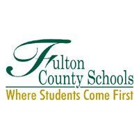 FULTON COUNTY SCHOOL DISTRICT logo