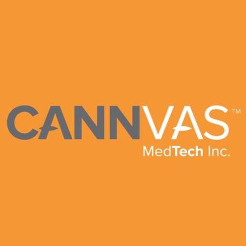Cannvas MedTech Logo