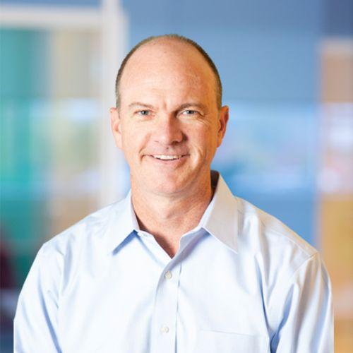 Profile photo of Doug Wendell, CFO at Cogito