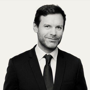 Profile photo of Romain Dehaussy, Associate at Cambon Partners