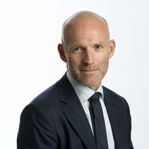 Stig Kirk Ørskov