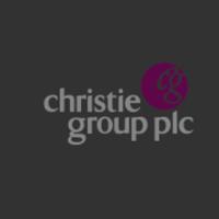 Christie Group Plc logo