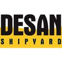 DESAN SHIPYARD logo