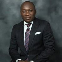 Profile photo of Michael Nnaji, Assistant General Manager & Head, Loan Monitoring at Fidelity Bank