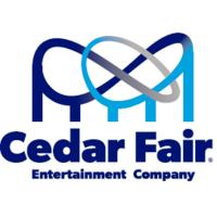 Cedar Fair Entertainment logo