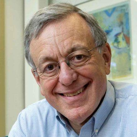 Ronald M. Krauss