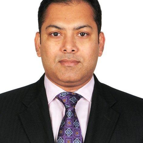 Humayun Kabir